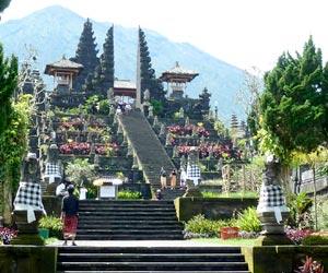 East-Bali-Rafting-Besakih-Tour